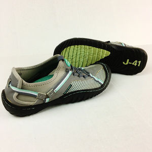 Jeep J-41 Shoes Water Proof